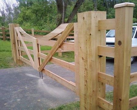 Continental fence company evanston