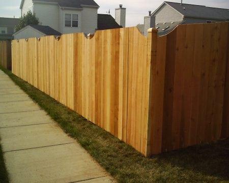 Continental fence companies evanston il