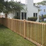 Continental fence companies evanston il